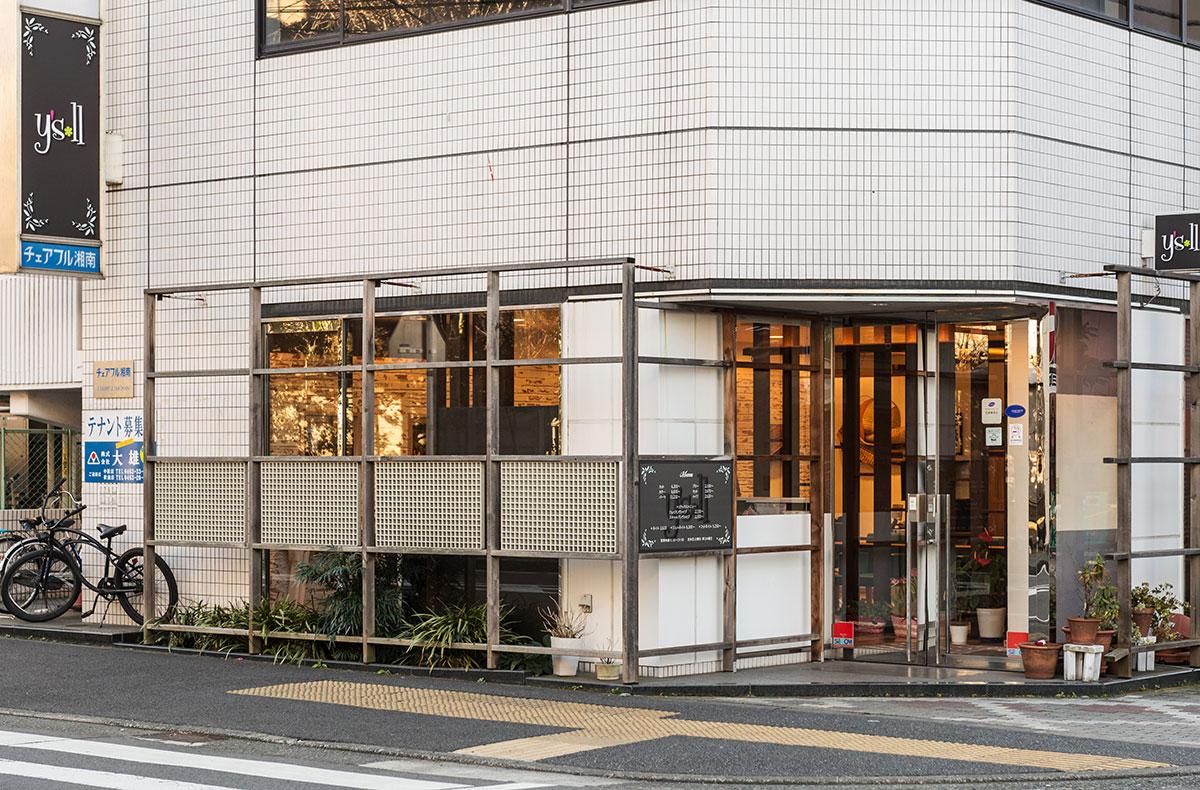 Yasuoka'11 Y's店