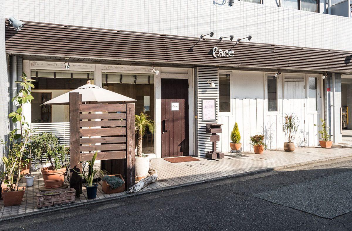 Yasuoka'99 Pace店