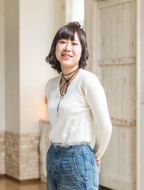 小林 香澄