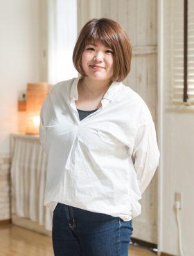 大澤 綾葉
