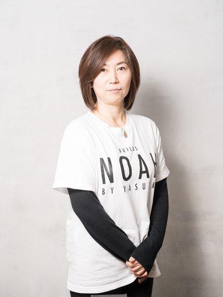 安田 京子