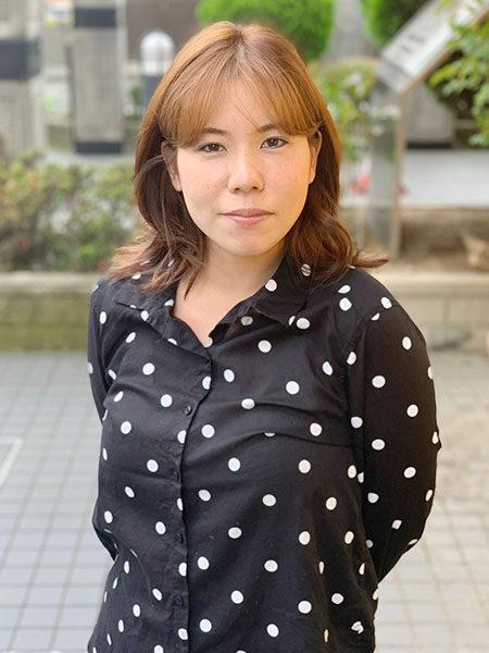坂田 菜実